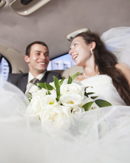 wedding limousine honolulu